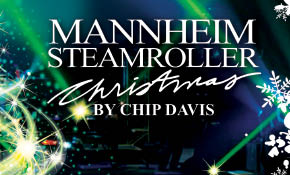 Mannheim Steamroller Christmas by Chip Davis Event Image