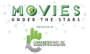 Movie Nights Under The Stars Event Image